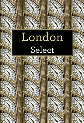 London Select  by  Bridget Freer