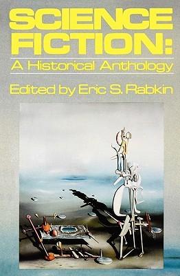 Arthur C. Clarke  by  Eric S. Rabkin