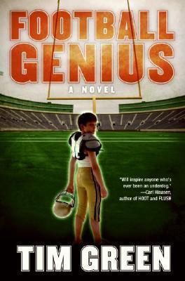 Football Genius Tim Green