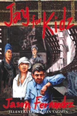 Jay for Kidz  by  Jason Fernandez