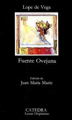 Fuente Ovejuna  by  Lope de Vega