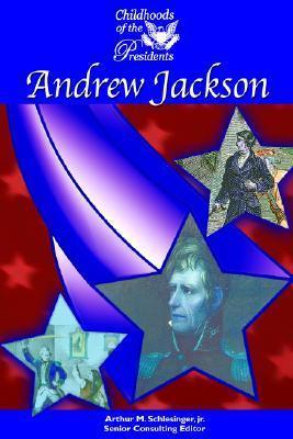 Andrew Jackson  by  Mason Crest Publishers