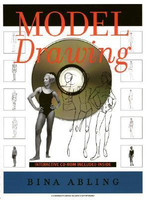 Model Drawing [With CDROM] [With CDROM]  by  Bina Abling