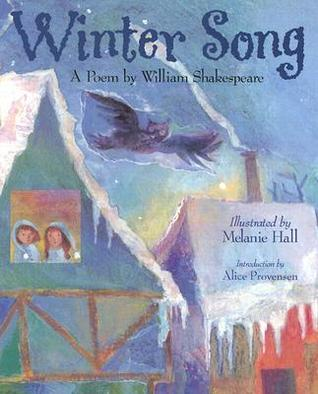 Winter Song: A Poem William Shakespeare by William Shakespeare