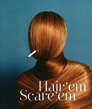 Hair em Scare em Robert Klanten