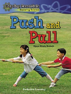 Push and Pull  by  Vijaya Khisty Bodach