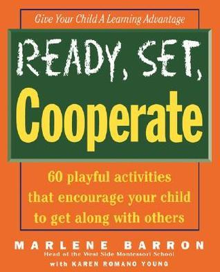 Ready, Set, Cooperate  by  Marlene Barron