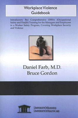 Workplace Violence Guidebook Daniel Farb
