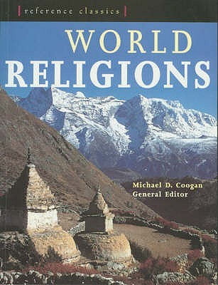 World Religions  by  Michael D. Coogan