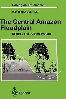 The Central Amazon Floodplain: Ecology of a Pulsing System Junk