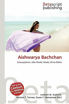 Aishwarya Bachchan  by  NOT A BOOK