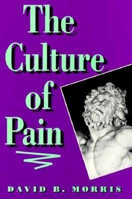 The Culture of Pain  by  David B. Morris