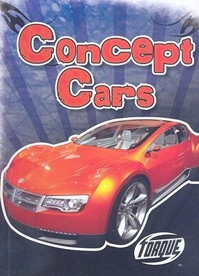Concept Cars  by  Denny Von Finn