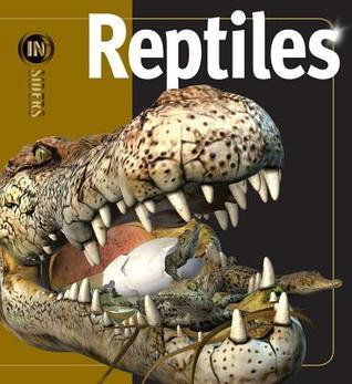 Reptiles  by  Mark Hutchinson