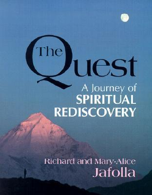 The Quest/Adventures on the Quest Set Richard Jafolla