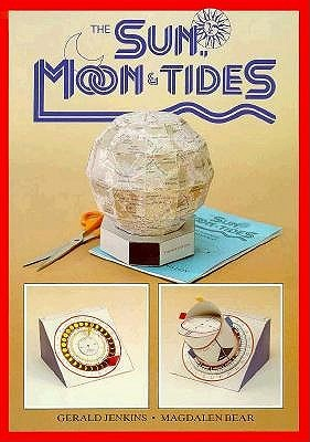 Sun, Moon and Tides  by  Gerald Jenkins