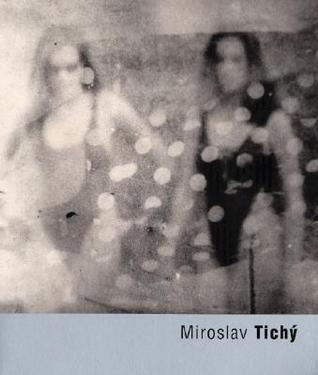 Miroslav Tichy  by  Roman Buxbaum