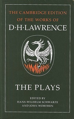 The Plays  by  D.H. Lawrence