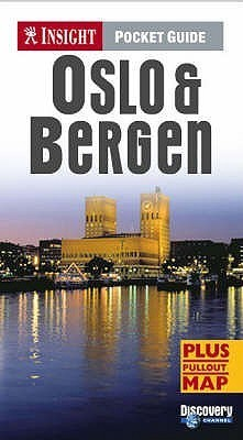 Oslo And Bergen Insight Pocket Guide  by  Insight Guides