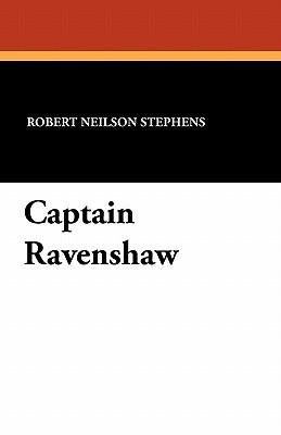 Captain Ravenshaw Robert Neilson Stephens