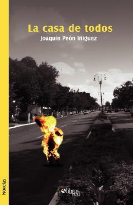La Casa de Todos Joaquin Iñiguez Peon
