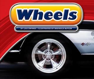 Wheels  by  Lisa Owings