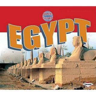 Egypt Thomas Streissguth