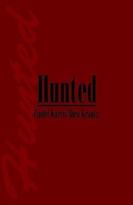 Hunted Cindel Karris Shea Krantz