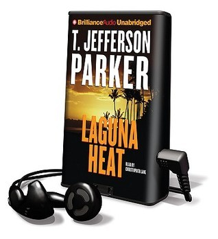 Laguna Heat [With Earbuds]  by  T. Jefferson Parker