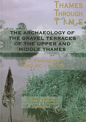 Neolithic to Saxon Social and Environmental Change at Mount Farm, Berinsfield, Dorchester-On-Thames, Oxfordshire  by  George Lambrick