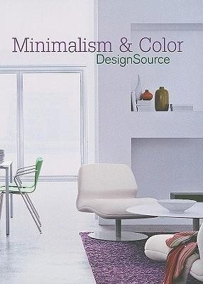 Minimalism and Color DesignSource Aitana Lleonart