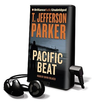 Pacific Beat [With Headphones] T. Jefferson Parker