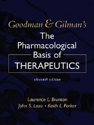 Lsc Lsc (Univ of Minnesota) Vitalsource eBook for Pharmacotherapy 12/E  by  Laurence L. Brunton