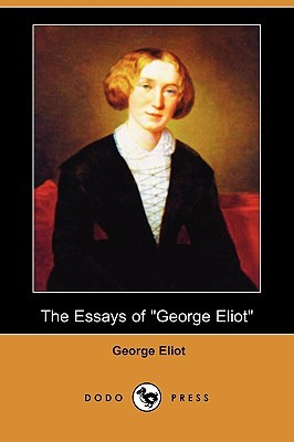 The Essays of George Eliot  by  George Eliot