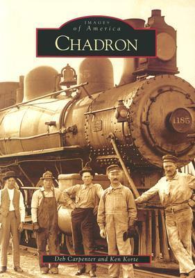 Chadron  by  Deb Carpenter