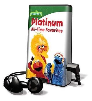 Sesame Street - Platinum All-Time Favorites  by  Sesame Street
