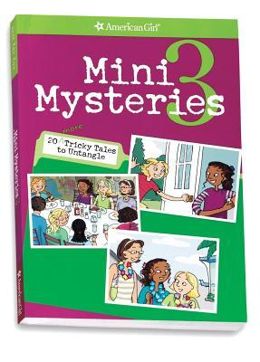 Mini Mysteries 3 Rick Walton