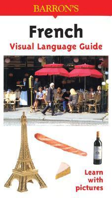 Visual Language Guide French  by  Rudi Kost