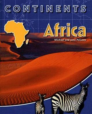 Africa  by  Michael Pelusey
