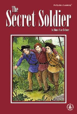 The Secret Soldier Diana Star Helmer