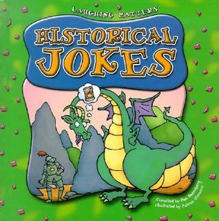 Historical Jokes Patrick Girouard