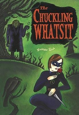 The Chuckling Whatsit Richard Sala