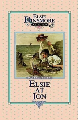 Elsie at Ion, Book 19 Martha Finley