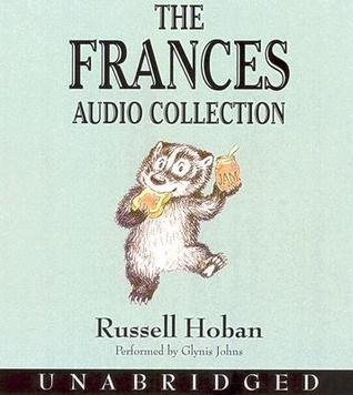 Frances Audio Collection CD  by  Russell Hoban
