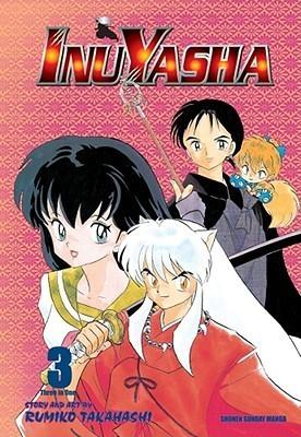 Inuyasha, Volume 3  by  Rumiko Takahashi