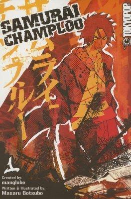 Samurai Champloo, Volume 1 Masaru Gotsubo