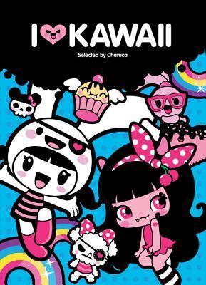 I Love Kawaii  by  Charuca
