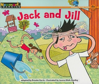 Jack and Jill Jessica Wolk-Stanley
