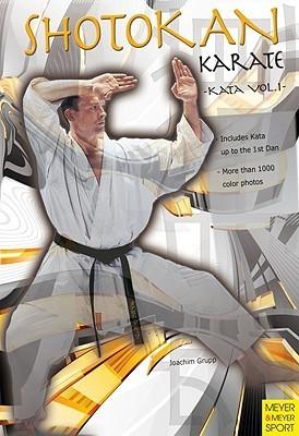 Shotokan Karate Kata 1  by  Joachim Grupp