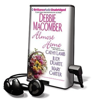 Almost Home [With Earbuds]  by  Debbie Macomber